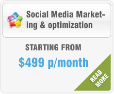 Social Media Marketing Packages